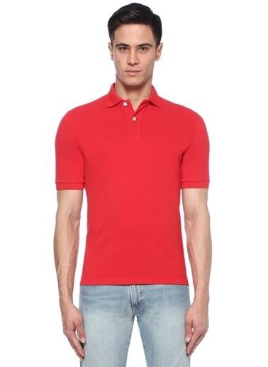 Eleventy Tişört Kırmızı